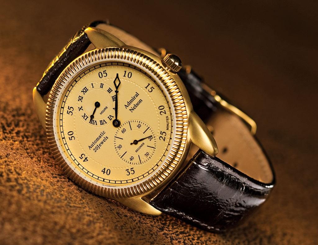 Timepiece vs. watch