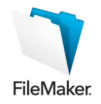 200px FileMaker Inc Home